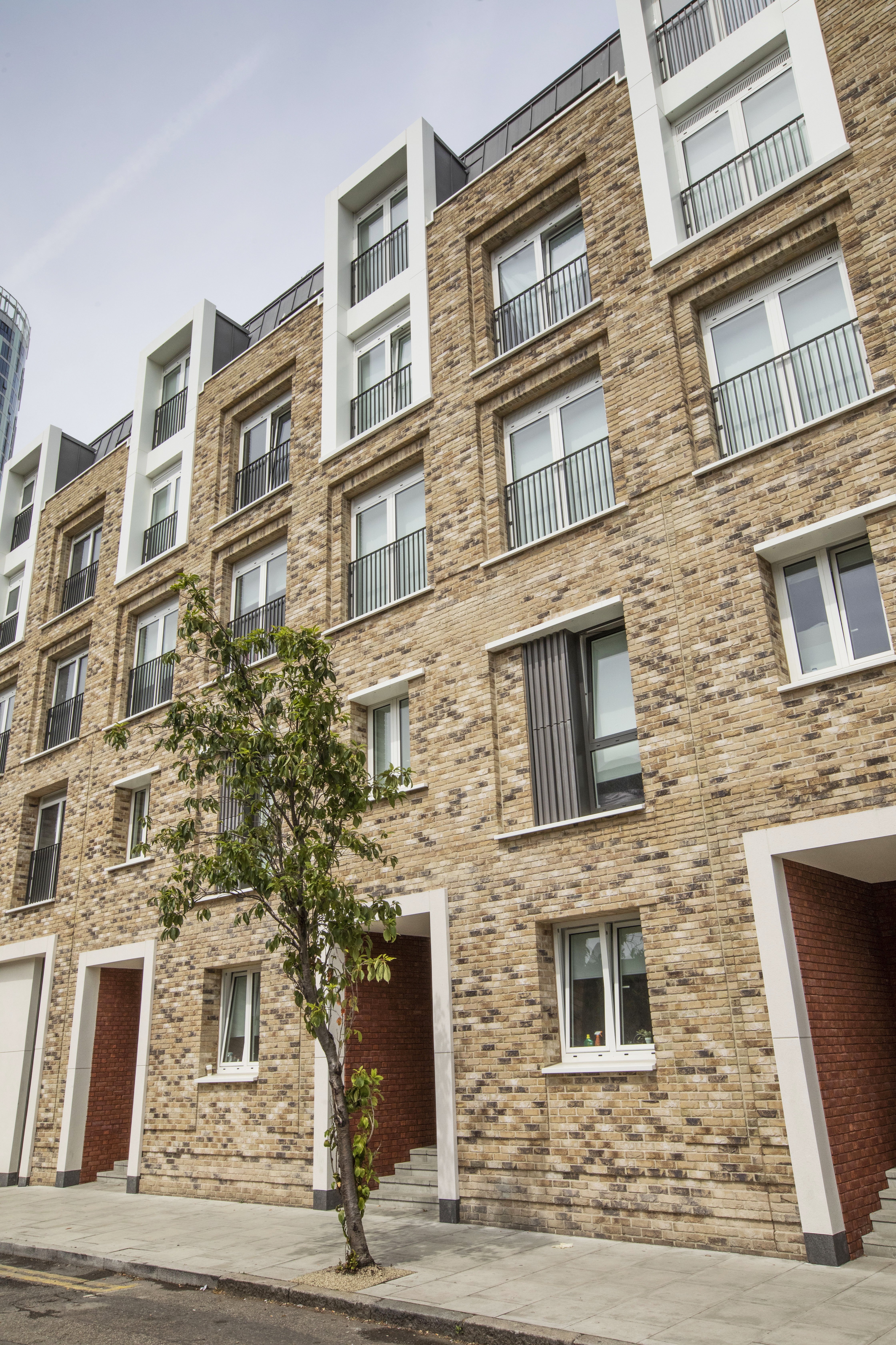 Affordable homes at our Keybridge scheme