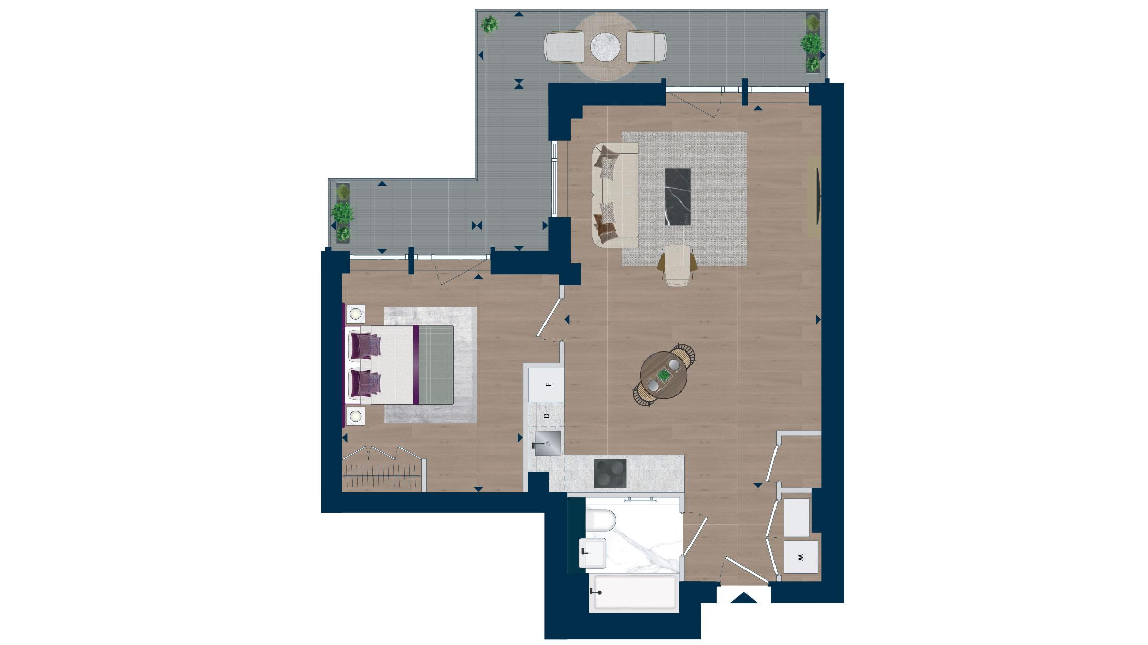 Https://D2Hxw1Celoutbe.Cloudfront.Net/Media/Filer_Public/Dc/82/Dc82C13B-7467-4De3-9310-Edede49Cc082/Royal-Eden-Docks-The-Botanist-1-Bed-C21302.Jpg
