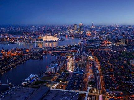 Royal Docks West Makes Headlines