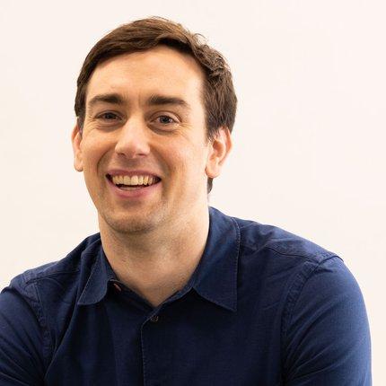 Darragh Hurley, Managing Director