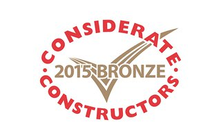 Considerate Constructors Scheme Awards