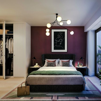 Furnishing your home