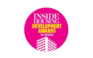 Inside Housing Development Awards - Market Sale Development of the Year