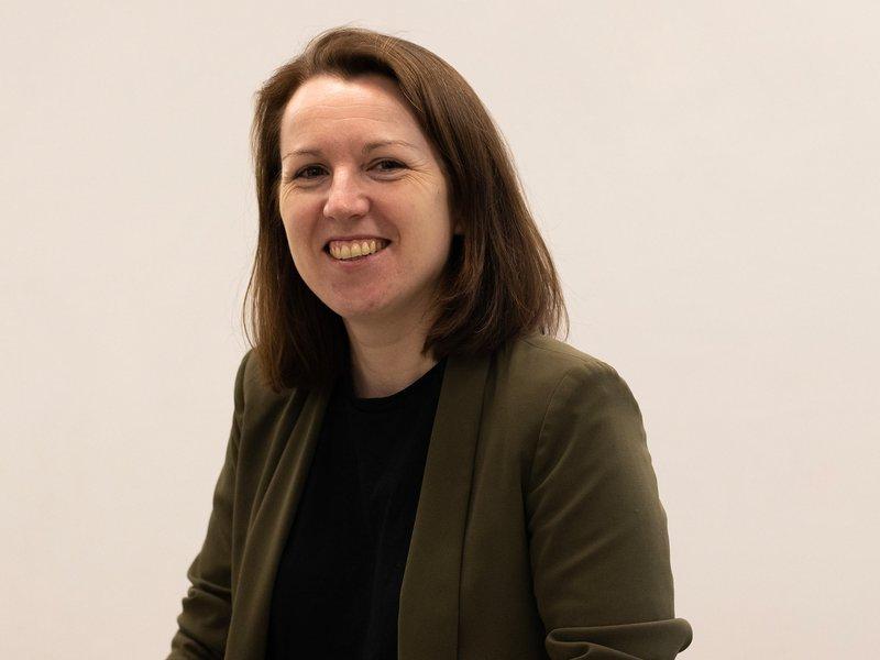 Lisa Ravenscroft, Chief Marketing Officer