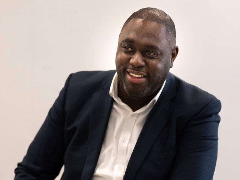 Nyron Higgins, Project Director