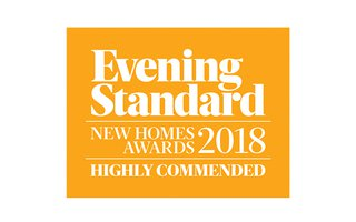Evening Standard New Homes Awards - Best Apartment