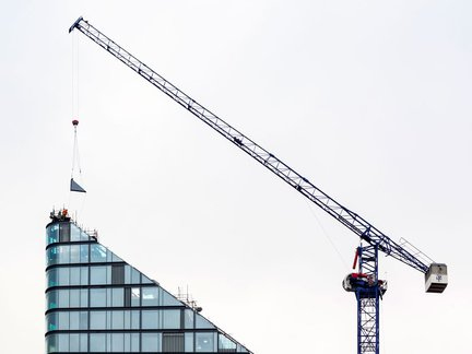 The Height of Luxury: Topping Out Lexicon